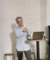 岸和郎名誉教授