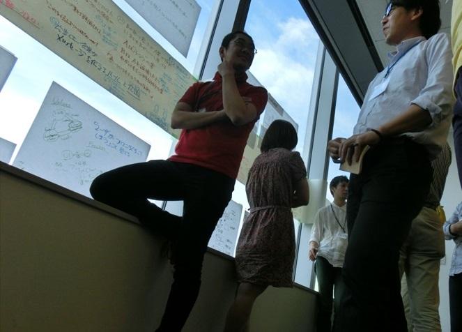 デザイナーの実践知を探る:実践するデザイナーたちのデザイン知とは何か?(特別フォーラム、日本デザイン学会60周年記念大会2013)Epistemology of Design Practice Encloses the Artistic and Intuitive Process
