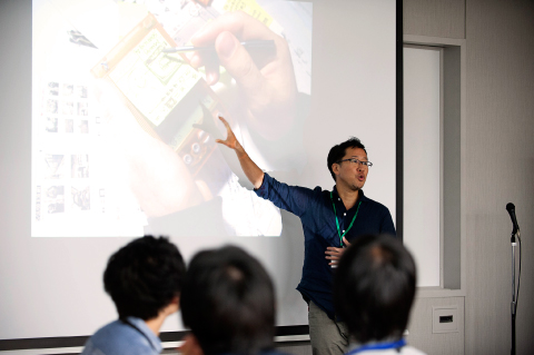 京都大学サマーデザインスクール2012