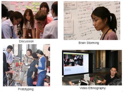 京都大学サマーデザインスクール2011