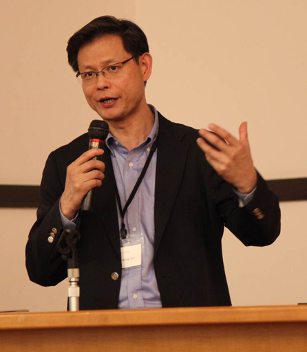 Professor Jiming Liu