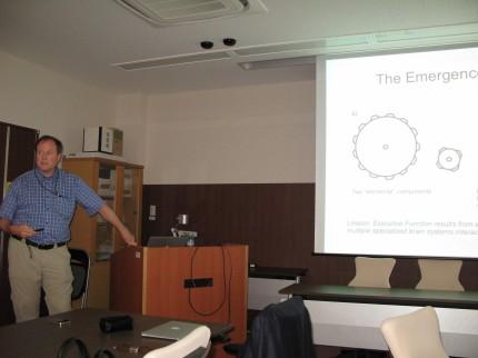 第3回京大デザイン心理学講演会